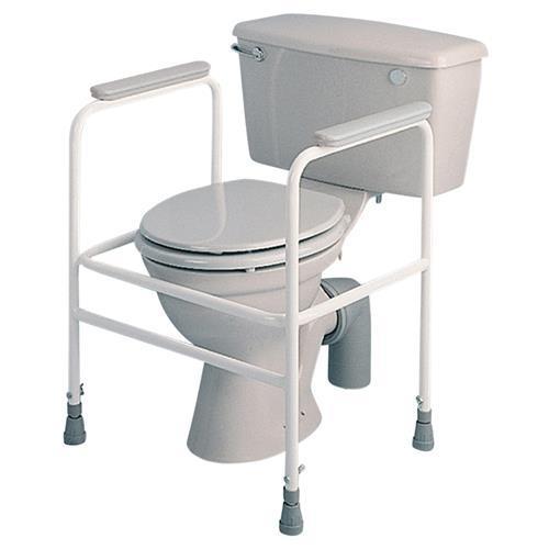 toilet surround, toilet