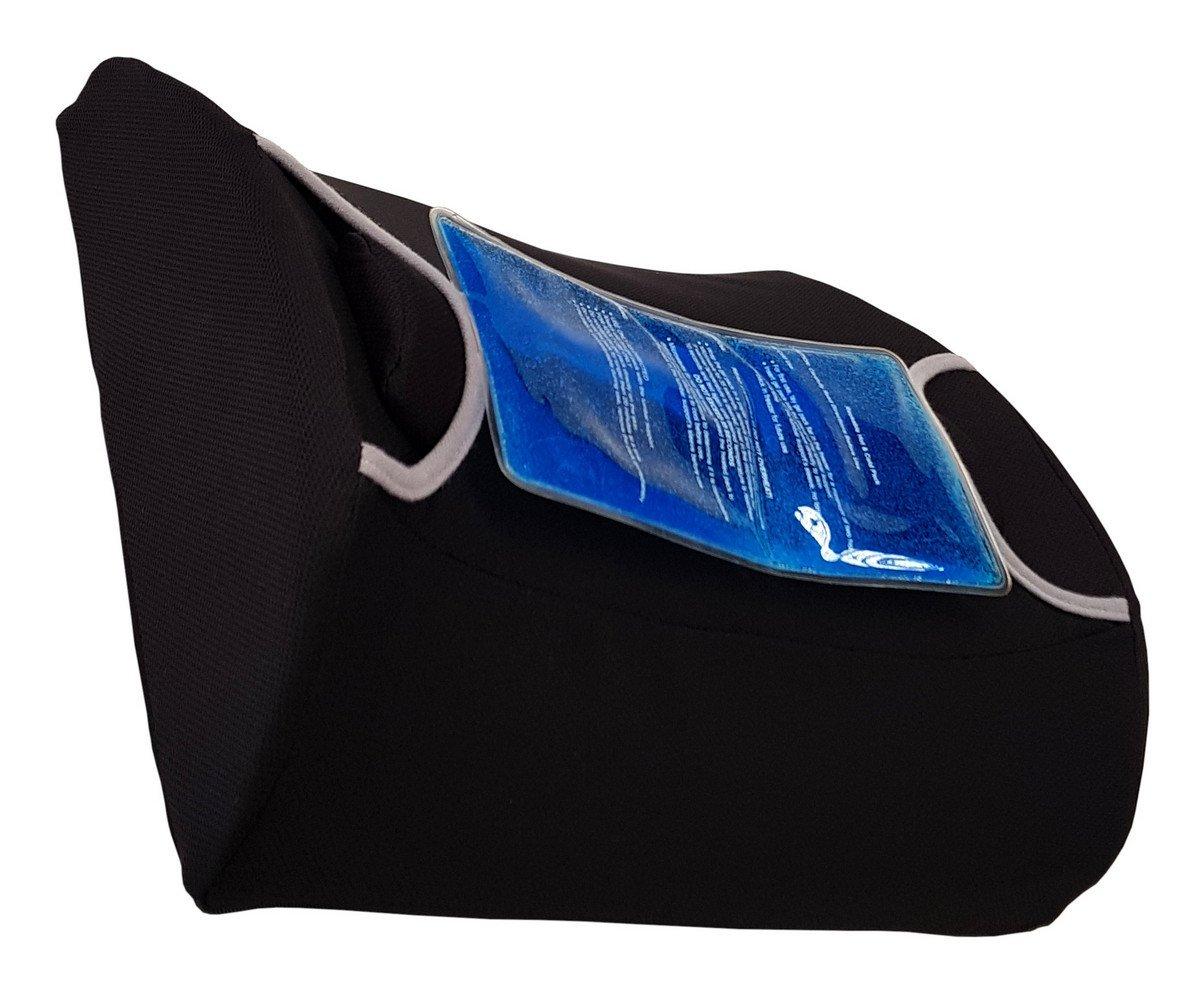 cushion, back, lumbar, gel back cushion