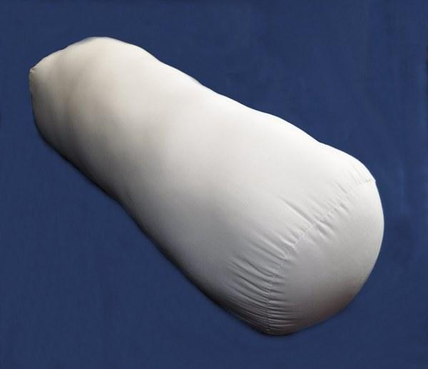 pillow, pillow roll, lumbar, neck, shoulder